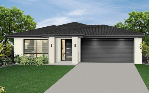Lot 322 Somervale Road, Sandy Beach NSW 2456