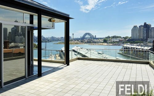 731/8 Point Street, Pyrmont NSW 2009