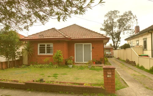 15 Rose Street, Liverpool NSW 2170