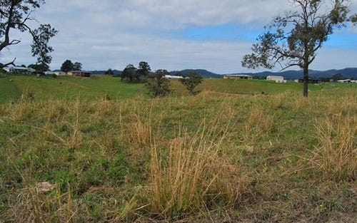 Lot 21 Strawberry Road, Warrell Creek NSW 2447