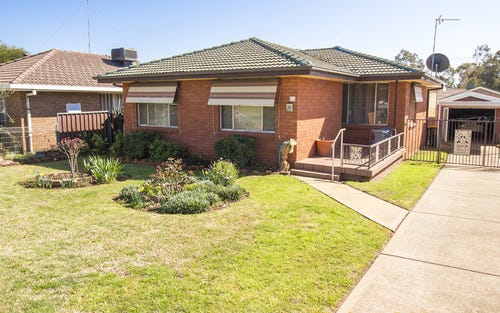 26 Oxley Circle, Eulomogo NSW 2830