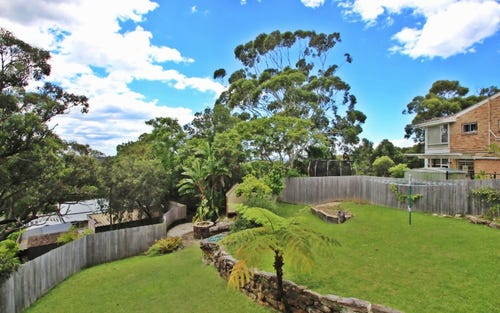 1 Kywong Road, Elanora Heights NSW