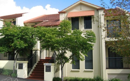 Level 2/4 Margaret Street Balmain Shores, Rozelle NSW