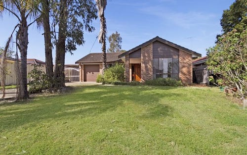 12 Hosier Place, Bligh Park NSW 2756