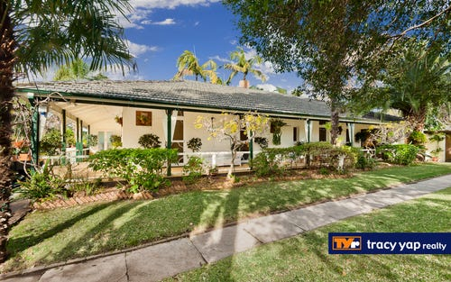 28 Chesterfield Road, Epping NSW