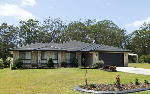 10 Federation Place, Gulmarrad NSW 2463