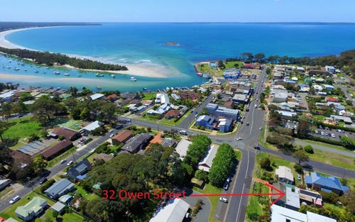32 Owen Street, Huskisson NSW 2540