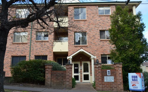 27/11 Oxford Street, Blacktown NSW 2148