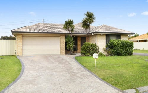 16 Viewfield Crescent, Woongarrah NSW 2259