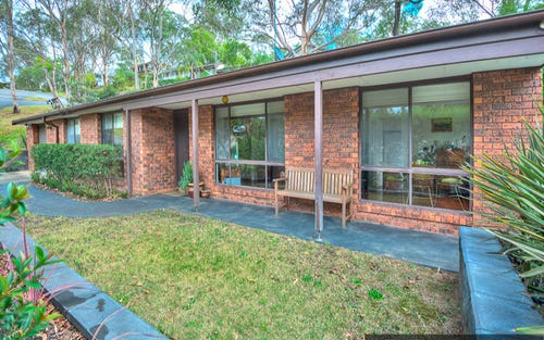 38 The Sanctuary Drive, Leonay NSW 2750
