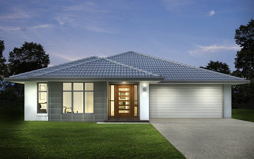 Lot 10 Ivory Circuit, Casino NSW 2470
