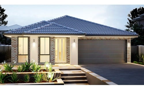 Lot 62 Kursk Road, Edmondson Park NSW 2174