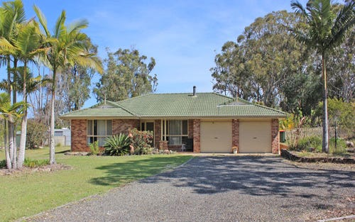 Address available on request, Gulmarrad NSW 2463