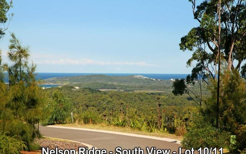 Lot 11, 19 Gymea Way, Nelson Bay NSW 2315