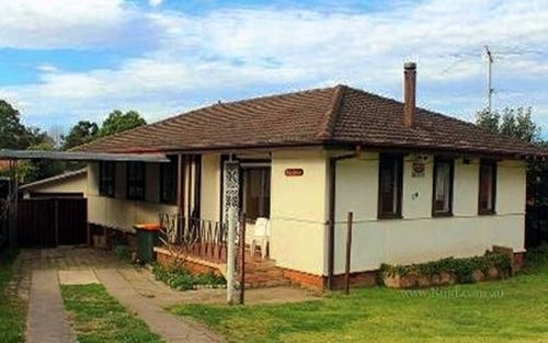 19 Vincennes Avenue, Tregear NSW 2770