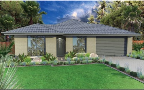 Lot 20 Warragrah Place, Parkes NSW 2870