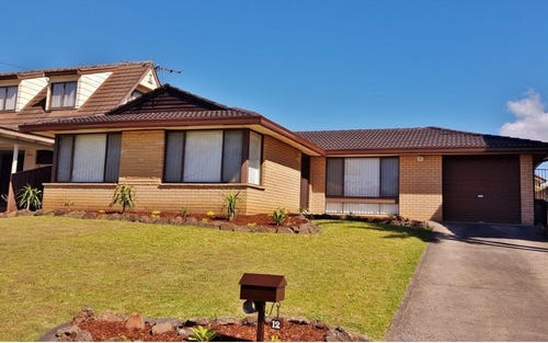 Address available on request, Prestons NSW 2170