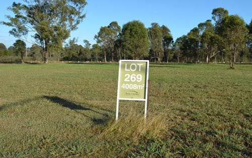 Lot 269 Halmstad Boulevarde, Luddenham NSW 2745