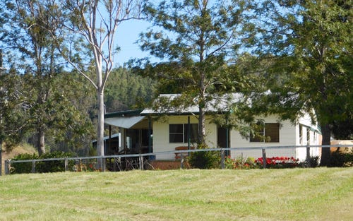 269 Pigman Road, Dyraaba NSW 2470