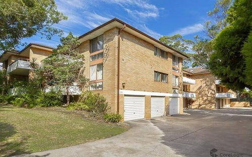 7/2-4 Napier Street, North Strathfield NSW