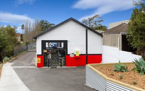 619 Princes Hwy, Russell Vale NSW 2517