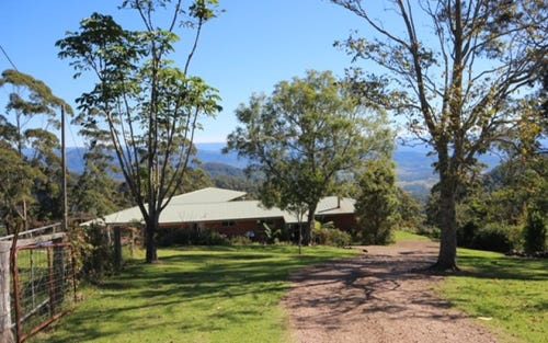 481 Ponsford Road, Comboyne NSW 2429
