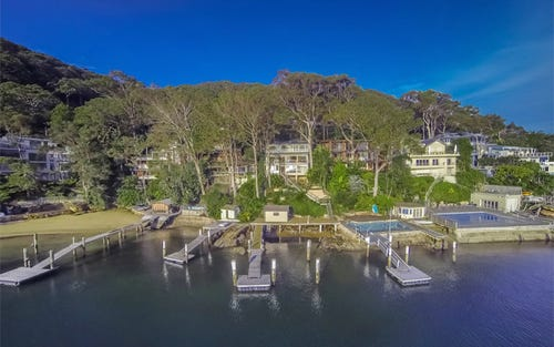 965 Barrenjoey Road, Palm Beach NSW 2108