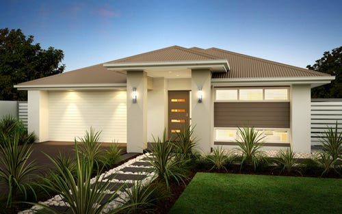 Lot 107 Diploma Drive, College Rise, Thrumster NSW 2444