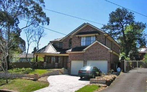 16 Olola Avenue, Castle Hill NSW