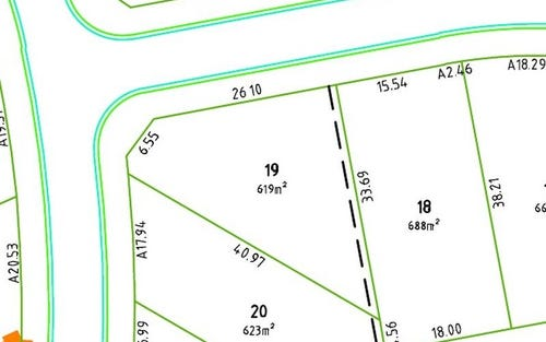 Lot 19 elements@coffs Stage 1- Stadium Drive, Coffs Harbour NSW 2450