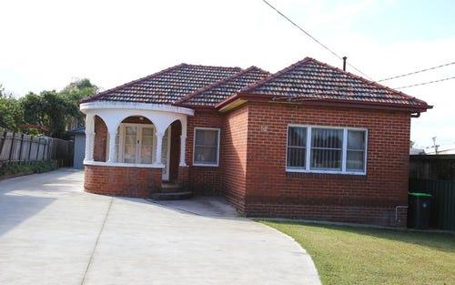 52 Bexley Rd, Campsie NSW