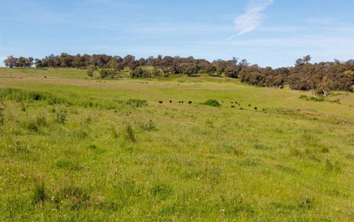 Lot 17 Bannaby Rd, Taralga NSW 2580