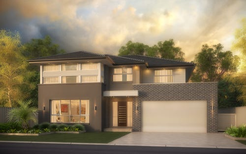 Lot 30 Cedar Cutters Way, Kellyville NSW 2155