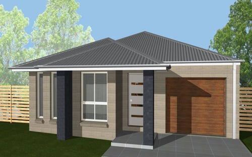 Lot 4437 Cilento Street, Spring Farm NSW 2570