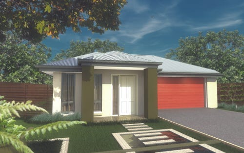 Lot 208 Proposed Road, Box Hill NSW 2765