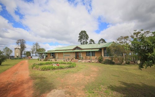 103 Orara Downs Lane, Levenstrath NSW 2460