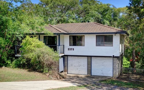 2273 Moggill Road, Kenmore NSW 4069