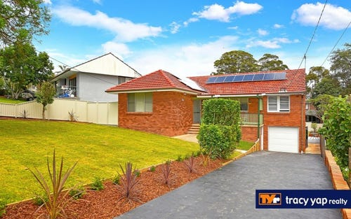 5 Narrun Crescent, Telopea NSW 2117