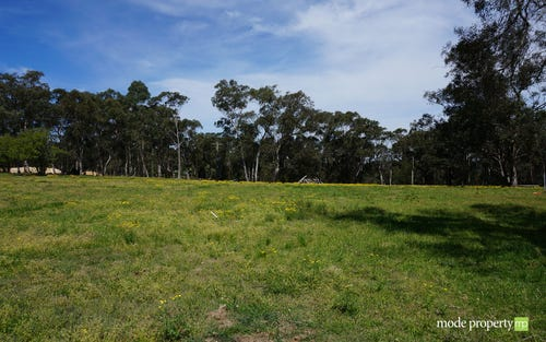 Lot 3, 303 Pitt Town Road, Kenthurst NSW 2156