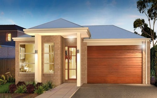 Lot 1100 Willowdale, Leppington NSW 2179