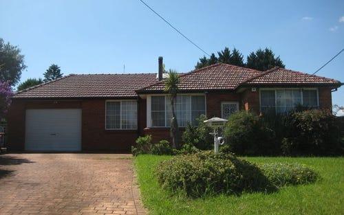 84 Matthews Square, Ingleburn NSW