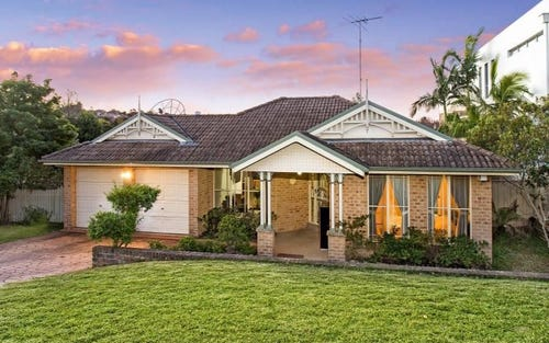 70 Bingara Crescent, Bella Vista NSW 2153