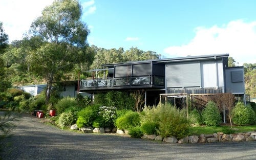 2841 Mount Darragh Road, Wyndham NSW