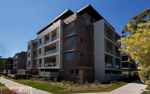 6/33-35 ST Ann Street, Merrylands NSW 2160