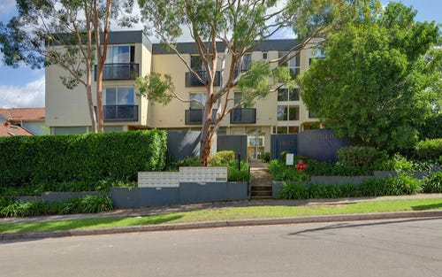 17/10-12 Northcote Road, Hornsby NSW