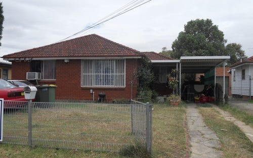 104 Thorney Road,, Fairfield West NSW