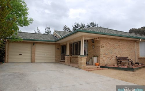 10 Ingham Place, Conder ACT 2906