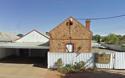 501 Chapple Street, Broken Hill NSW