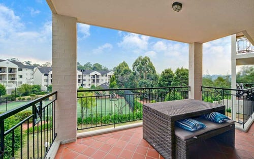 3/6-8 Nile Close, Marsfield NSW