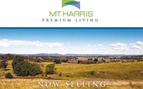 Lot 116, Mount Harris Estate, Maitland Vale NSW 2320